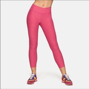 Outdoor Voices 3/4 Warmup Leggings - Small - New!